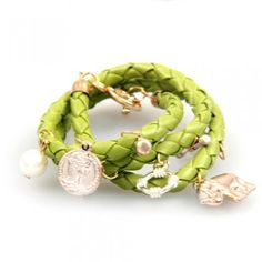 Cheap Crystal Bracelets, Fashion Bracelets, Silver Mens Bracelets, Pearl Bracelets - Page 5