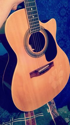 Angie guitar