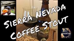 Beer Review: Coffee+Stout=Hell Yeah!