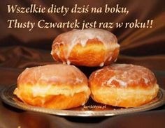 Polish Breakfast, Hamburger, Bread, Recipes, Food, Humor, Thursday, Happy Birthday, Cake