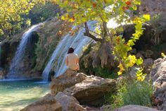 Beautiful falls (largest in Oklahoma). Oldest park in Oklahoma. Perfect place to escape the heat. Turner Falls, Picnic Area, Good Ole, Sandy Beaches, Oklahoma, Perfect Place, Waterfall, Texas, Swimming