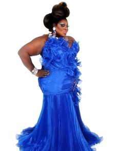 - Latrice Royale should have been one of the last queens standing on RuPauls Drag Race.