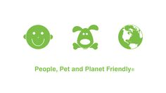 We're safe for your #family, your #pets, and the #environment. People, Pet and Planet Friendly! #Green #NonToxic #Probiotic #Naked #NakedClean https://naked-clean.com/
