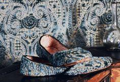 Tecidos estampados: inspire-se nas belas decora��es da francesa Pierre Frey