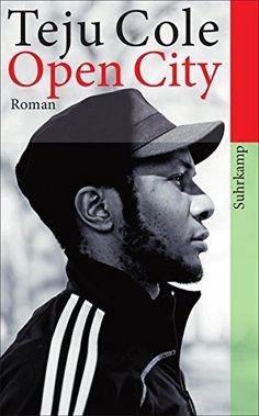 Open City: Roman (suhrkamp taschenbuch) von Teju Cole http://www.amazon.de/dp/3518464868/ref=cm_sw_r_pi_dp_4Cj5wb1R68HMC