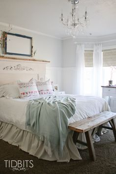 Spring Home Tour by