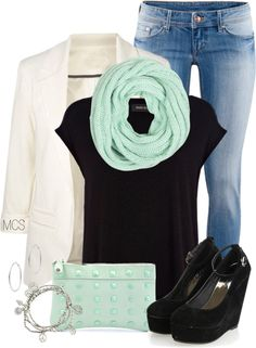 """""""100 Dollar Challenge"""" by mclaires on Polyvore"""