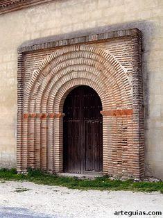Mudéjar de Tierra de Pinares: Cuéllar