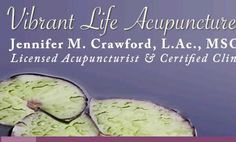 Vibrant Life Acupuncture in Richardson, TX ~Dallas& Choice for Natural Healthcare  Cultivating Health, Vitality, Balance and Well-Being Vibrant Life Acupu.