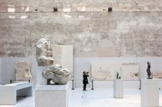 346_10_UZ_110515_N5 © SMB / David Chipperfield Architects, photo Ute Zscharnt