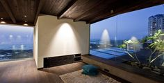 Villa in the sky by Abraham John Architects 15