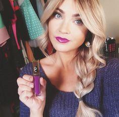 Cara Loren makeup