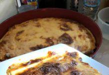 """Παστίτσιο της """"μαμάς"""" – Σταθερή αξία Mashed Potatoes, Chicken, Meat, Ethnic Recipes, Food, Whipped Potatoes, Smash Potatoes, Eten, Meals"""