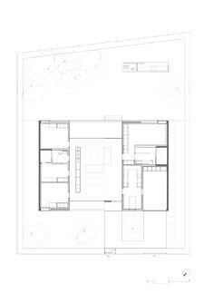 New Residence | Villarcayo Spain | Pereda Pérez Architects