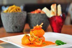 Chef Shamsher Ahmed's Awadhi Recipe - Murgh Dorhari Kofta @ Kangan