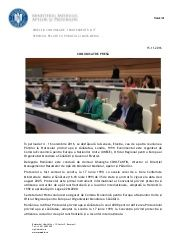 2016-11-16_Participarea_MMAP_reuniunea_Partilor_la_Protocolul_privind_Apa_si_Sanatatea