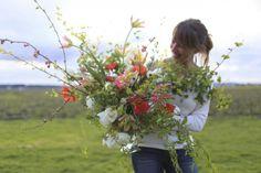 great photo on floret blog