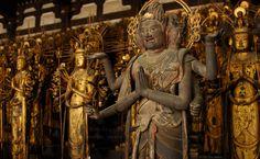 Sanjusangendo Temple @ Kyoto - Japan