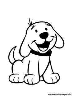 Print for girls puppy624e coloring pages
