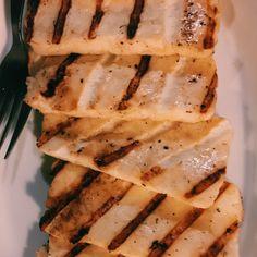 Halloumi. Gastronomía. Chipre