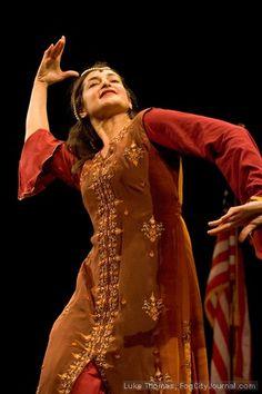 Shahrzad Khorsandi