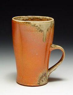 Peg Malloy - Wood fired Mug