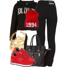 a pretty dope everyday outfit