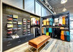 A Look Inside Nike Union Street San Francisco
