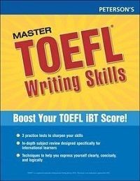 Master TOEFL Writing  Skills - Peterson