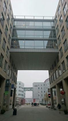 Photo in Skybridges - Google Photos