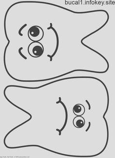Dental Activities for Kids - Todo Sobre La Salud Bucal 2020 Preschool Curriculum, Kindergarten Teachers, Preschool Worksheets, Preschool Activities, Space Activities, Free Preschool, Body Parts Preschool, Dental Health Month, Oral Health
