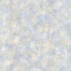 Ettinger Blue Blotch Texture - Wallpaper