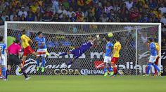 A qué hora juega Cruz Azul vs Morelia y en qué canal lo pasan | J13 Clausura 2017 - https://webadictos.com/2017/04/07/hora-cruz-azul-vs-morelia-c2017-j13/?utm_source=PN&utm_medium=Pinterest&utm_campaign=PN%2Bposts