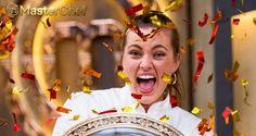 MasterChef Australia Season 8 Champion: Elena Duggan Wins in Upset Over Favorite Matt Sinclair @Foods4BetterHlt