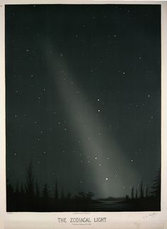 """nevver: """"The Trouvelot Astronomical Drawings (1882) """""""