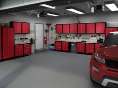 44 Best Cool Garages Images Cool Garages Garage Design