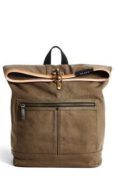 STATE+Bags+STATE+'Smith'+Backpack+available+at+#Nordstrom