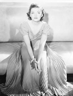 Myrna Loy by Laszlo Willinger, 1938.