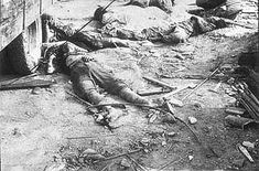 The Atomic Bombings of Hiroshima and Nagasaki killed about 250.000 people and became the most dreadful slaughter of civilians in modern hist...