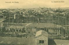 Konya 1900s