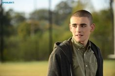 """#RedBandSociety 1x10 """"What I Did For Love"""" - Leo as(Charlie Rowe)"""