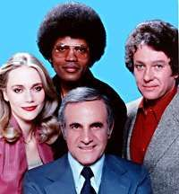 Solid! I loved the Mod Squad. The theme music was awesome too. #TV #television