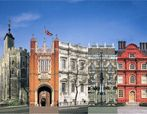 Hampton Court Palace'snoteworthy dates and events A selection of significant moments in the palace's history,fromits medieval beginnings ...