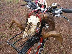 Rat Trap Press: Denim Ride Photos