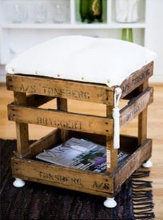 1000 Images About Diy With Pallets Amp Crates On Pinterest