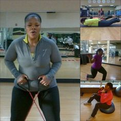 monique weight loss 2013 | Mo'Nique Opts For A Healthier Lifestyle; Are Skinny B*Tches Still ...