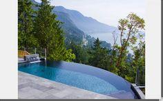 Amazing pool (Canada) - Houzz