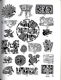 marquesan tattoos for men Aztec Tribal Tattoos, Aztec Tattoo Designs, Filipino Tribal Tattoos, Aztec Art, Samoan Tattoo, Polynesian Tattoos, Maori Tattoos, Turtle Tattoos, Chicano Tattoos