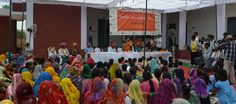Mohini Center is READ's 13th center in India, which opened in May 2014 and provides 4,469 villagers with access to educational resources, literacy programs, technological resources, and more! http://www.readglobal.org/blog/157-13th-center-in-rajasthan