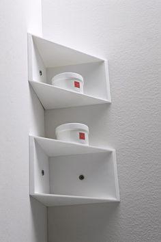 Zubehör Ablagen von Rexa Design. Badezimmermöbel